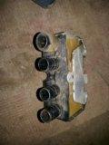 Модуль зажигания на шевроле ланос. Фото 1.