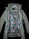 Модный зимний пуховик. Фото 2.