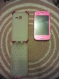 Samsung galaxy ace duos. Фото 3.