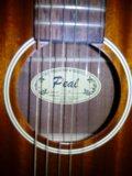 Продаю гитару фирмы peal. Фото 2.