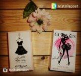 Guerlain la petite robe noire 100 ml. Фото 1.