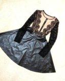 Платье стильное. Фото 1.