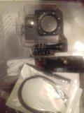 Экшн камера sj4000 с wifi. Фото 1.