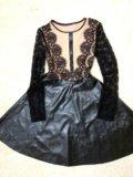 Платье стильное. Фото 2.