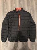 Весення куртка. Фото 1.