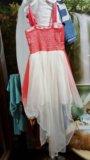 Праздничное платье. Фото 4.