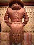 Зимний, теплый пуховик. Фото 2.