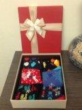 Подарочные носки.. Фото 1.