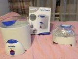 Стерилизатор нагреватель пароварка. Фото 4.
