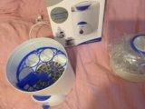 Стерилизатор нагреватель пароварка. Фото 3.