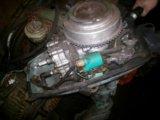 Лодочный мотор ветерок. Фото 2.