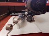 Мотор от savage xl k 5.9. Фото 1.