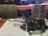 Мотор от savage xl k 5.9. Фото 2.