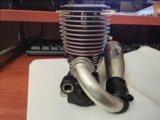 Мотор от savage xl k 5.9. Фото 3.