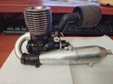 Мотор от savage xl k 5.9. Фото 4.