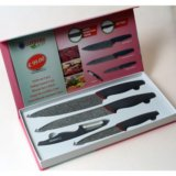 Ножи luxberg eco. Фото 4.