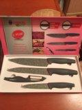 Ножи luxberg eco. Фото 1.