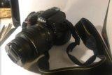 Nikon d5100 kit 18-55 mm. Фото 1.
