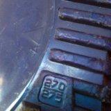 Горнолыжные ботинки 42 р. Фото 4.