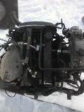 Двигатель g4js 2,4л для kia sorento. Фото 1.
