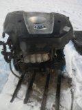 Двигатель g4js 2,4л для kia sorento. Фото 2.