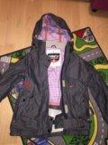 Куртка для активного отдыха. Фото 1.