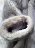Шуба норковая. Фото 4.