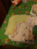 Детские вещи от 2 до 4 месяцев. Фото 2.