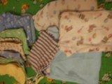 Детские вещи от 2 до 4 месяцев. Фото 4.