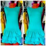 Платье новое 44-48 в наличии. Фото 1.