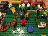 Лего дупло 4 набора+ игровое поле. Фото 2.