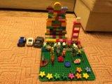 Лего дупло 4 набора+ игровое поле. Фото 3.