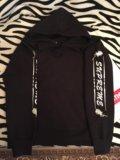 Supreme rose hoodie (худи суприм). Фото 1.