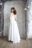 Свадебное платье в наличии. Фото 2.