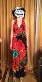 Новое красное платье. Фото 3.