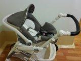 Продается итальянская коляскаcam 3в1. Фото 3.