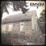 Eminem - marshall mathers lp 2 новая пластинка. Фото 1.