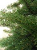 Елка искуственная резина(селикон). Фото 1.