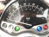 Honda vtx 1300 c. Фото 4.