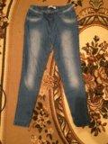 Джинсы женские глория джинс. Фото 1.