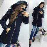 Женское пальто 48-50. Фото 1.