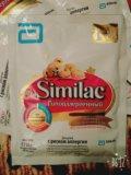 Смесь similac гипоаллергенный от 0-6 мес. Фото 2.