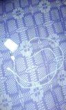 Блок зарядки и шнур usb для iphone 5\5s. Фото 1.