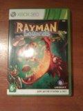 Rayman legends [xbox 360]. Фото 1.