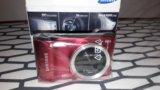 Samsung wb30f. Фото 2.