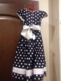 Праздничное платье. Фото 3.