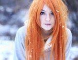Зимняя фотосессия. Фото 3.