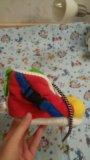 Развивающая игрушка ботинок. Фото 3.