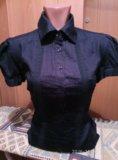 Рубашка-блуза. Фото 2.