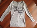 Джемпер-платье morgan. Фото 1.